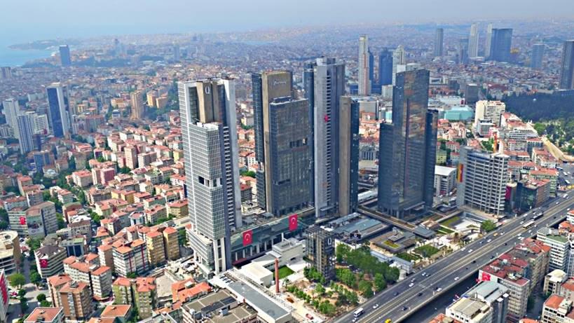 Corpneed İstanbul Torun Center